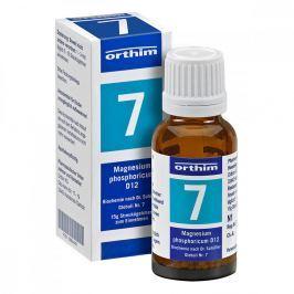 Biochemie Globuli 7 Magnesium phosphoric.D 12 Medycyna naturalna