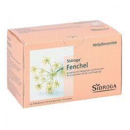 Sidroga Fenchel Filterbtl.