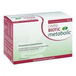 Omni Biotic metabolic, saszetki