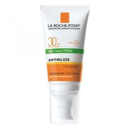 La Roche Posay Anthelios kremowy żel matujący z filtrem SPF30