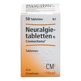 Neuralgie Tabletten N Cosmochema Medycyna naturalna