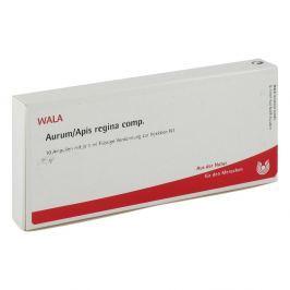 Aurum/apis Regina comp. Amp. Medycyna naturalna