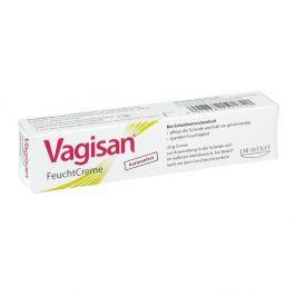Vagisan krem nawilżający Kosmetyki do higieny intymnej