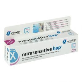 Miradent Mirasensitive hap+ pasta do zębów