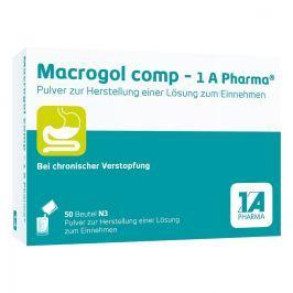 Macrogol comp 1a Pharma Pulver