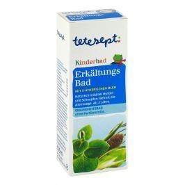 Tetesept płyn do kąpieli przeciw przeziębieniom Przeziębienie i grypa