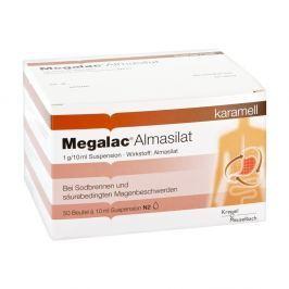 Megalac Almasilat Susp. Żołądek i jelita