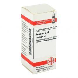 Aesculus C 30 Globuli Medycyna naturalna