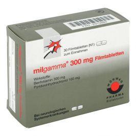 Milgamma 300 mg Filmtabl.