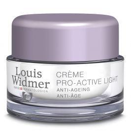 Louis Widmer Pro-Active krem pielęgnacja na noc, nieperfum Pielęgnacja skóry