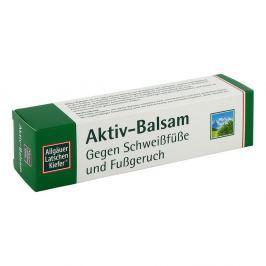 Allgaeuer Latschenk. Aktiv Balsam Pielęgnacja nóg i stóp