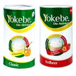 Yokebe Classic  Erdbeer Starterpaket Odchudzanie