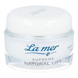 La Mer Supreme Natural Lift krem na dzień perfumowany Dermokosmetyki