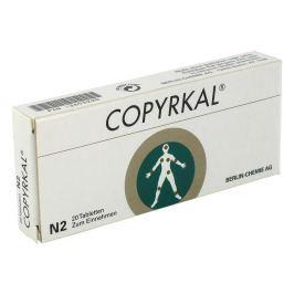 Copyrkal Tabl. Środki przeciwbólowe