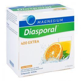 Magnesium Diasporal 400 Extra Magnez granulat do picia Mięśnie i stawy