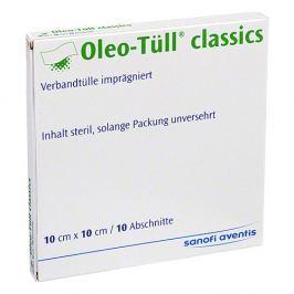 Oleo Tuell Classics 10 x 10 cm