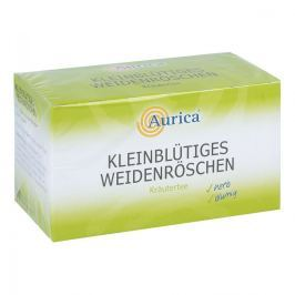 Kleinbluetiges Weidenroeschen Tee Filterbtl.