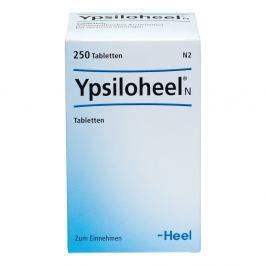 Heel Ypsiloheel N tabletki
