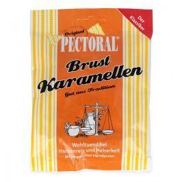 Pectoral Brustkaramellen Btl. Przeziębienie i grypa