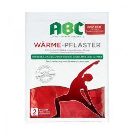 Hansaplast med ABC plaster rozgrzewający 4,8 mg