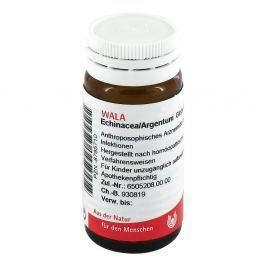 Echinacea/argentum Globuli Medycyna naturalna