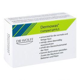 Dermowas compact mydło w kostce Dermokosmetyki