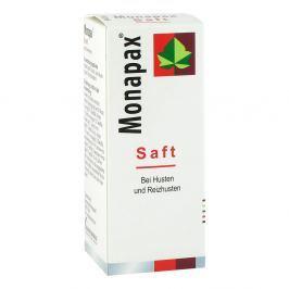 Monapax Saft Medycyna naturalna