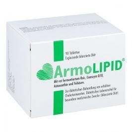 Armolipid Tabletten Układ krwionośny