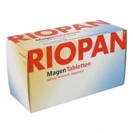 Riopan Magen Tabletten Kautabl. Żołądek i jelita