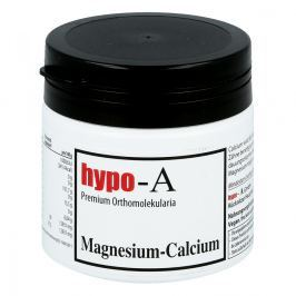 Hypo A Magnesium Calcium Kapseln Witaminy, minerały, suplementy diety