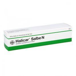 Halicar Salbe N Medycyna naturalna