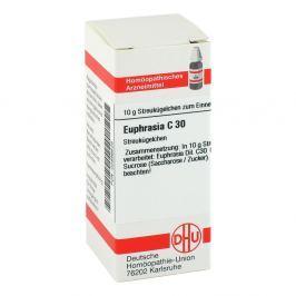 Euphrasia C 30 Globuli Medycyna naturalna