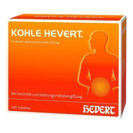 Kohle Hevert tabletki węglowe
