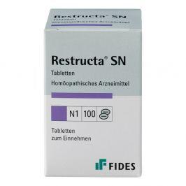 Restructa Sn Tabl. Medycyna naturalna
