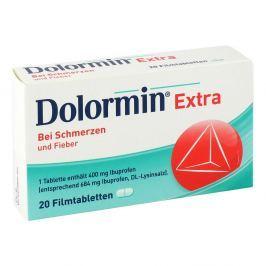 Dolormin extra Filmtabl.