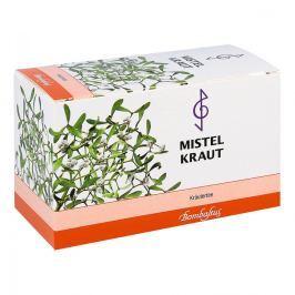Mistelkraut herbata z jemiołą w saszetkach