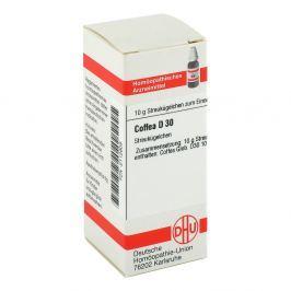 Coffea D 30 Globuli Medycyna naturalna