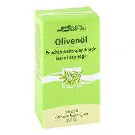 Olivenoel nawilżający krem do twarzy