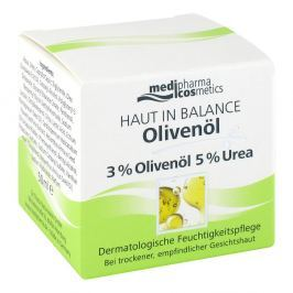 Olivenoel krem do skóry wrażliwej 3% oliwy + 5% mocznika
