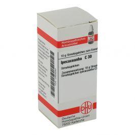 Ipecacuanha C 30 Globuli Medycyna naturalna