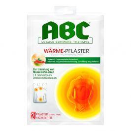 Hansaplast med Abc plaster rozgrzewający