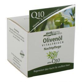 OLIVENOEL odświeżający krem pielęgnacyjny na noc