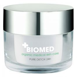Biomed Pure Entgiftung Creme