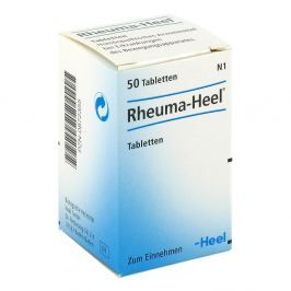 Rheuma Heel tabletki
