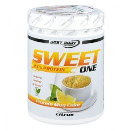 Bb Protein Mug Cake citrus Pulver