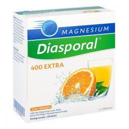 Magnesium Diasporal 400 Extra Magnez granulat do picia