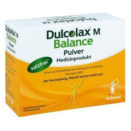 Dulcolax M Balance proszek w saszetkach