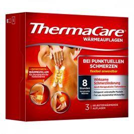 Thermacare Flexible uniwersalne plastry przeciwbólowe