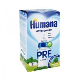 Humana  Pre Lcp+gos, mleko początkowe w proszku