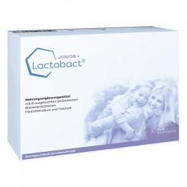 Lactobact Junior+ 90-tage-packung Beutel
